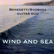 wind and sea
